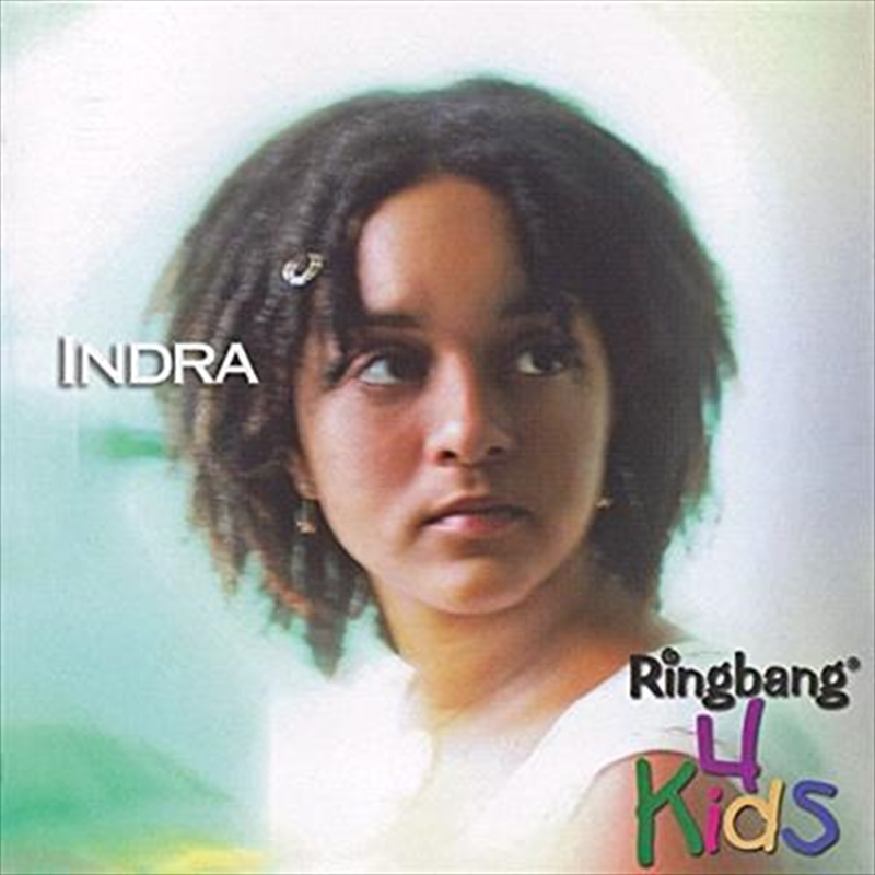 Ringbang For Kids | CD