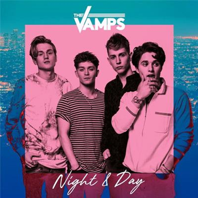 Night & Day - Deluxe Edition | CD/DVD