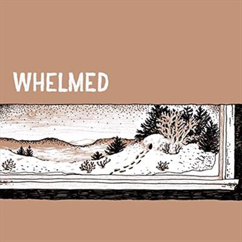 Whelmed | Vinyl
