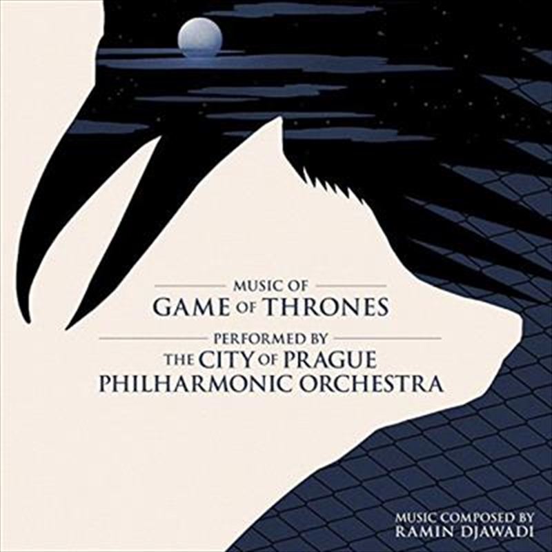 Music Of Game Of Thrones | CD