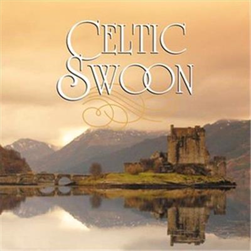 Celtic Swoon | CD