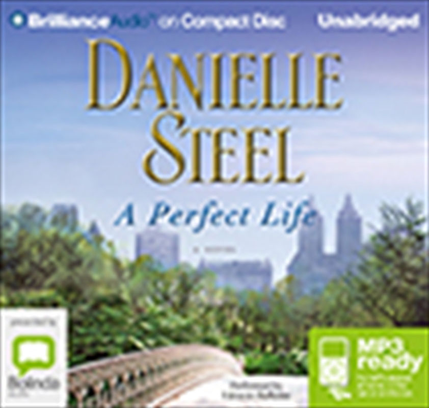 A Perfect Life   Audio Book