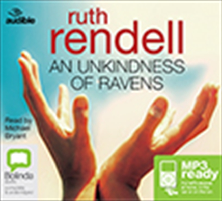 An Unkindness Of Ravens | Audio Book