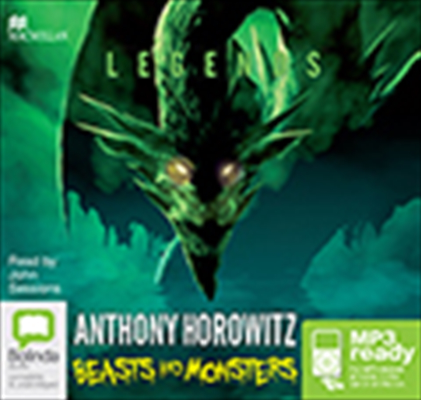 Beasts And Monsters | Audio Book