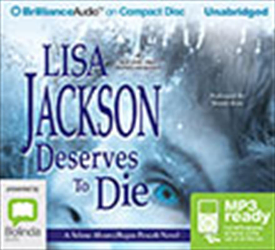 Deserves To Die | Audio Book