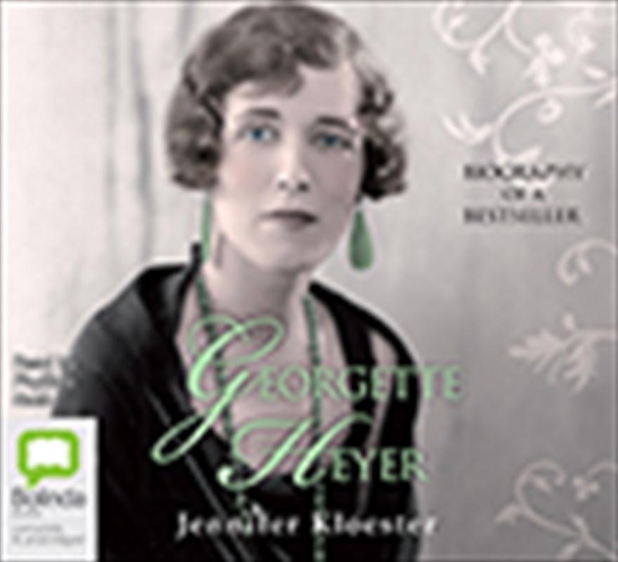 Georgette Heyer | Audio Book