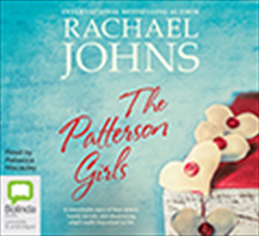 Patterson Girls | Audio Book