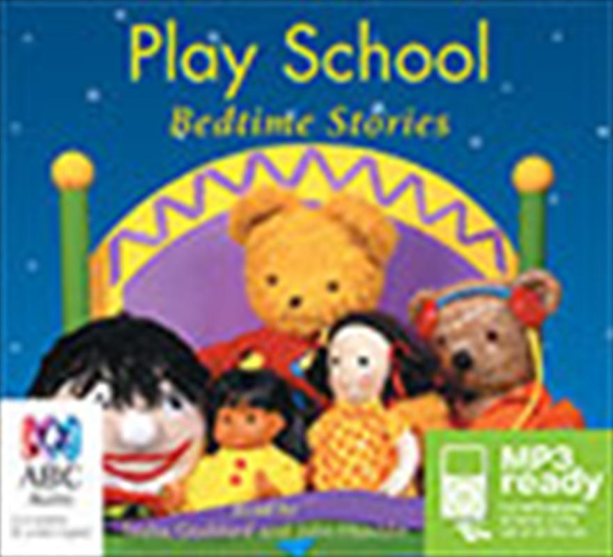 Play School Bedtime Stories | Audio Book