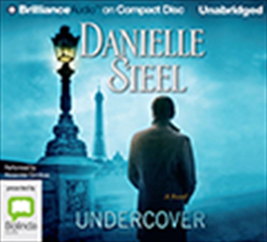 Undercover | Audio Book