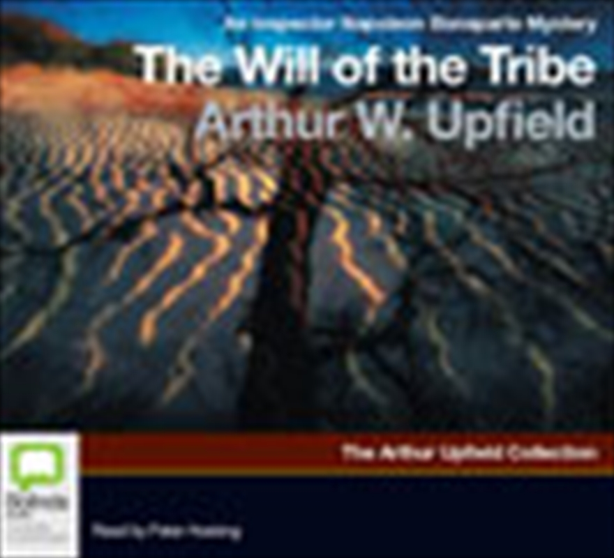 Will Of The Tribe | Audio Book