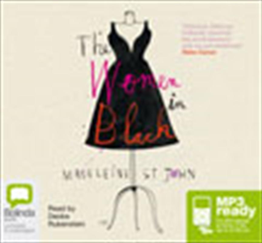 Women In Black | Audio Book