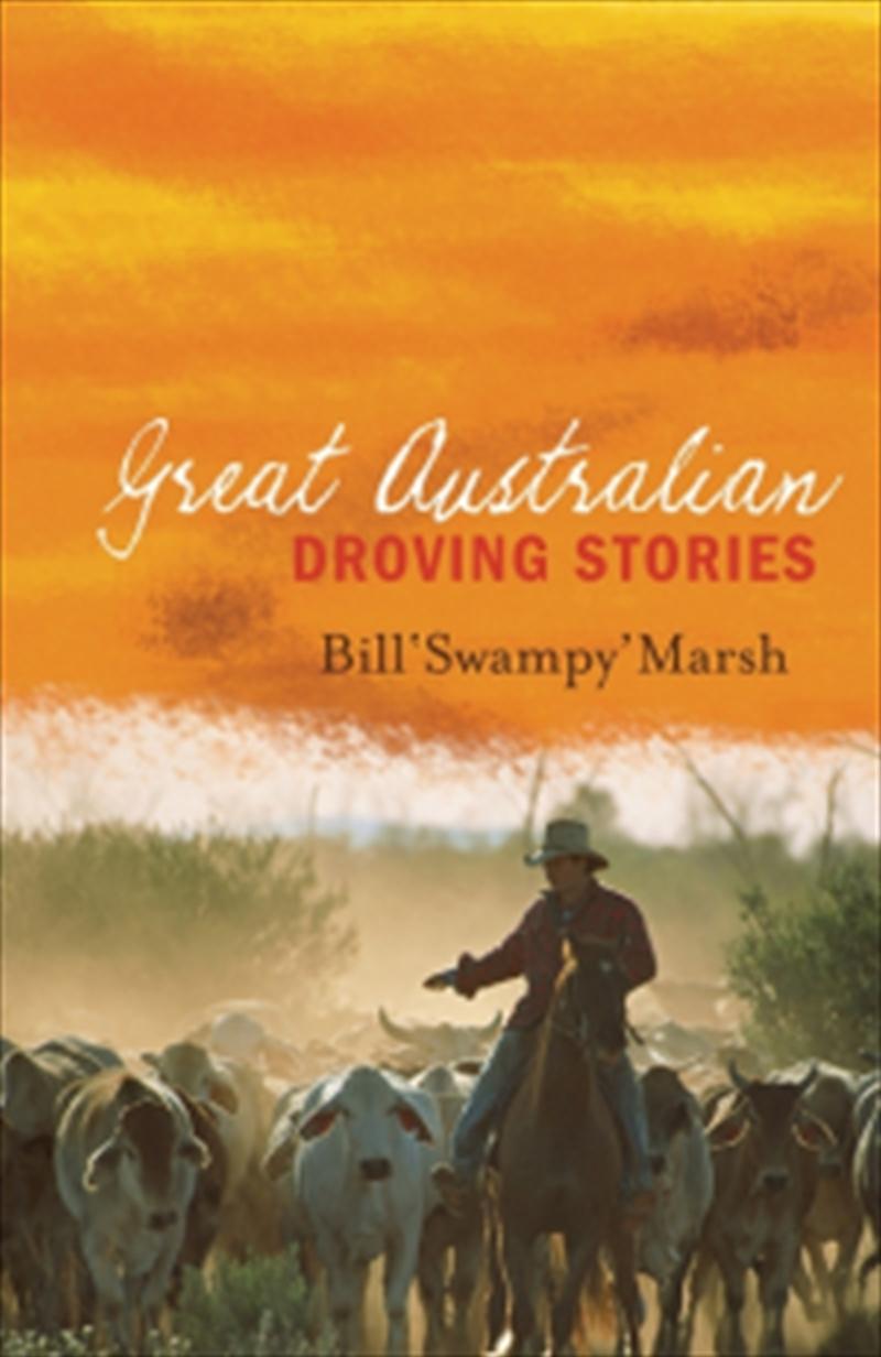Great Australian Droving Stories | Books