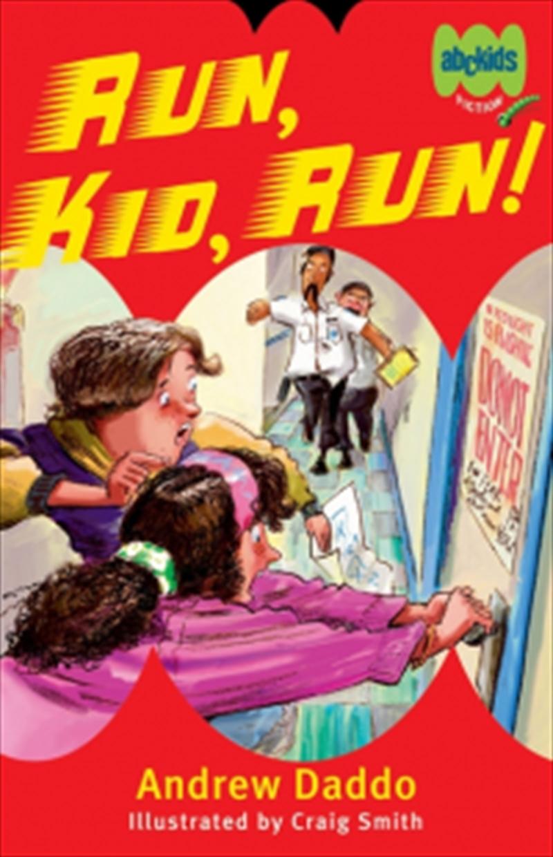Run Kid Run | Books