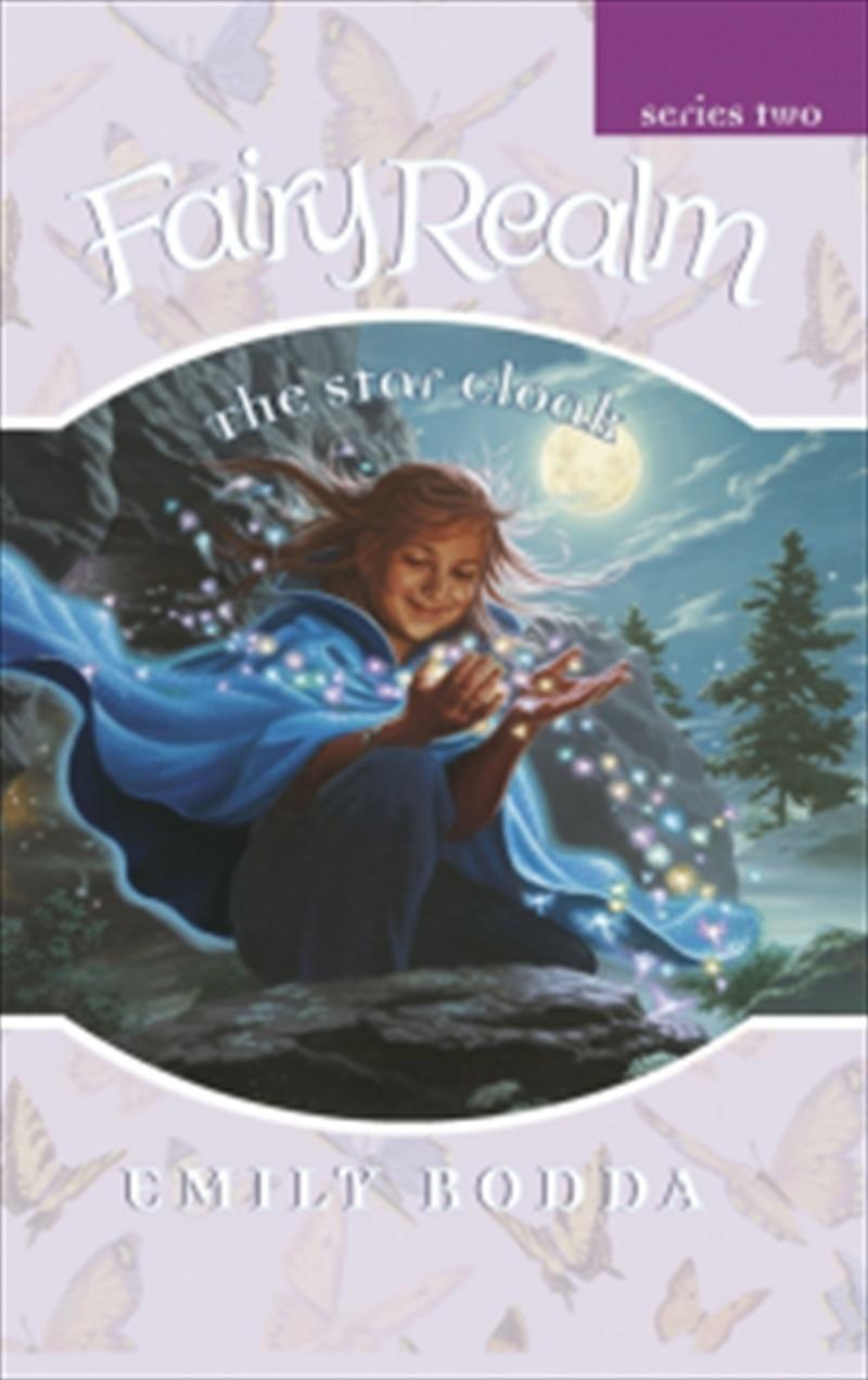 Star Cloak Fairy Realm 2 | Books