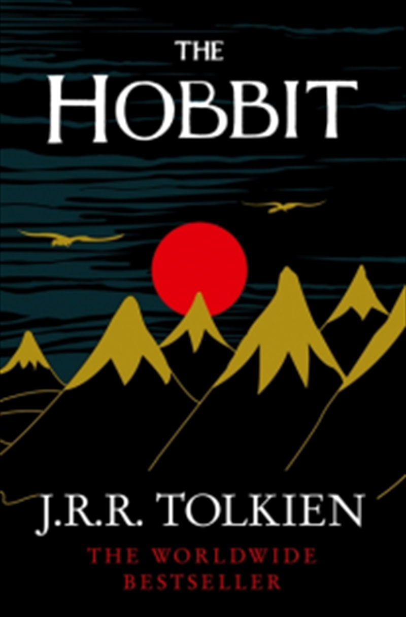 Hobbit: Worldwide Bestseller | Paperback Book