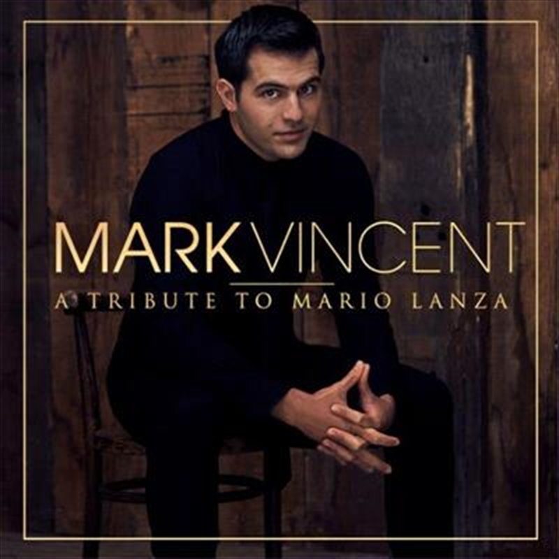 A Tribute To Mario Lanza | CD
