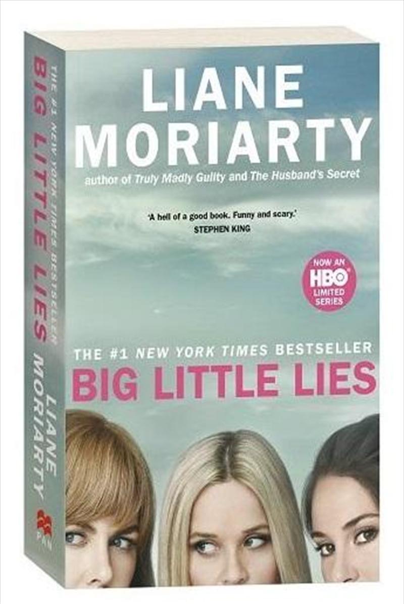 Big Little Lies | Paperback Book