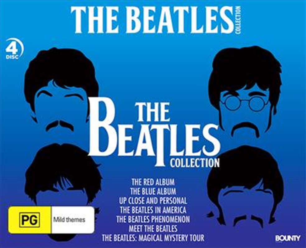 Beatles Collection | DVD