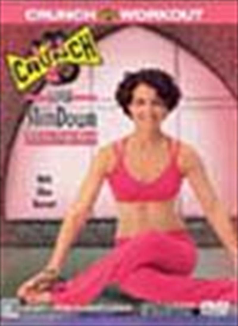 Crunch Super Slimdown | DVD