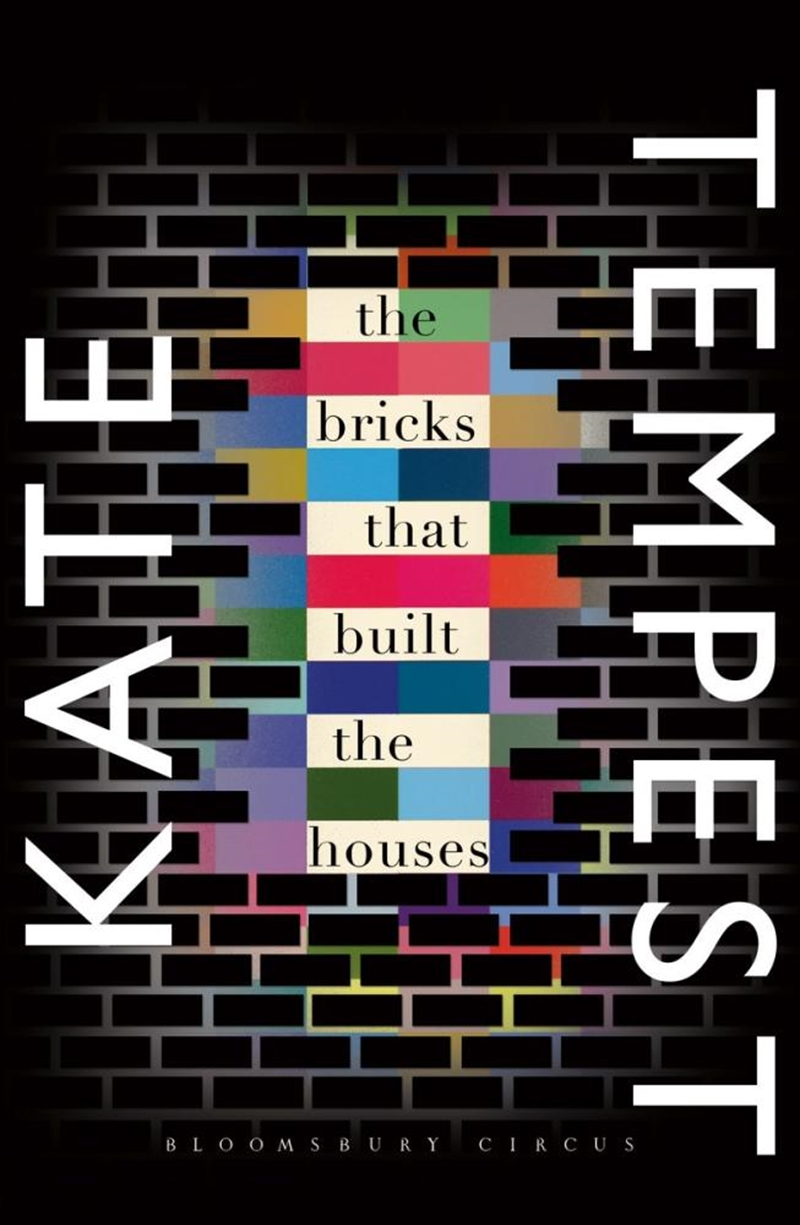 Bricks that Built the Houses | Paperback Book