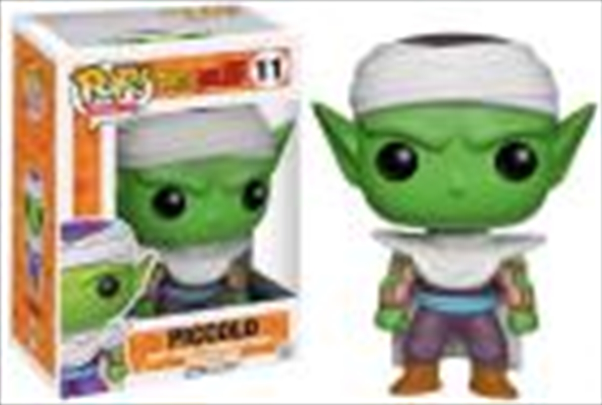 Piccolo | Pop Vinyl