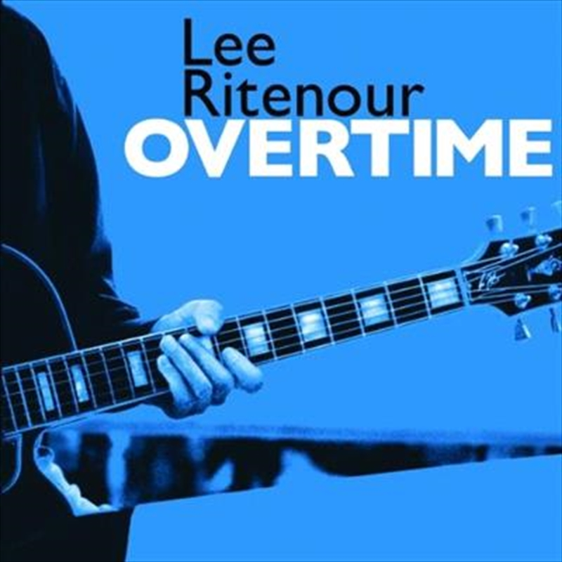 Overtime | DVD