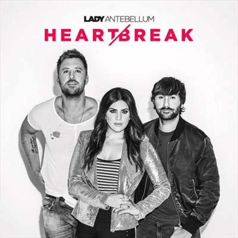 Heart Break | Vinyl