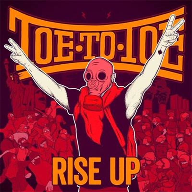 Rise Up | CD