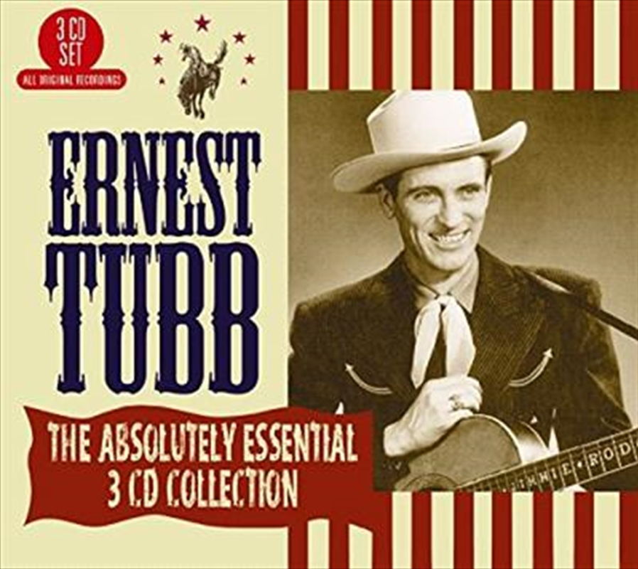 Absolutely Essential Collection | CD