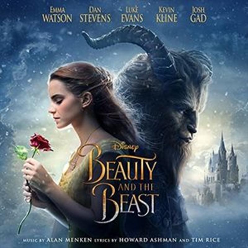 Beauty & The Beast | Vinyl