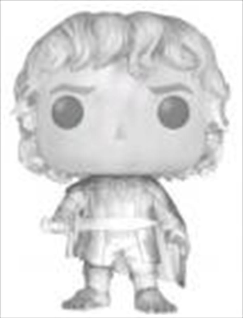 Frodo Baggins Invisible | Pop Vinyl
