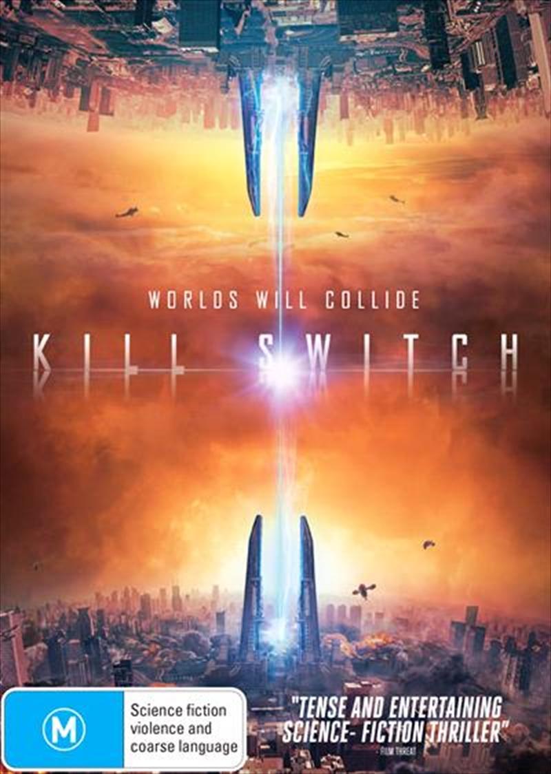 Kill Switch | DVD