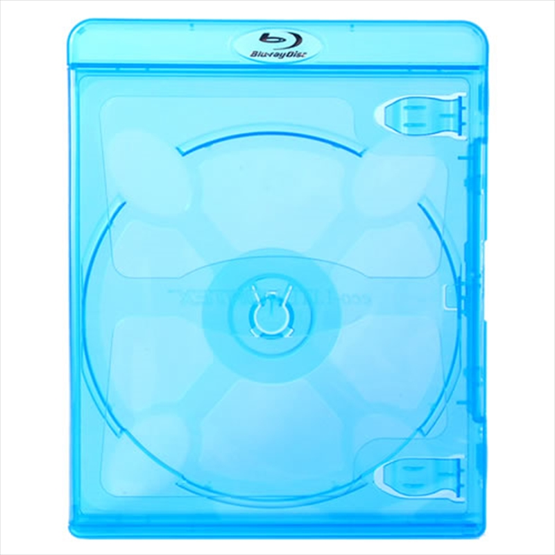 Replacement Blry Case 1 Disc | Blu-ray