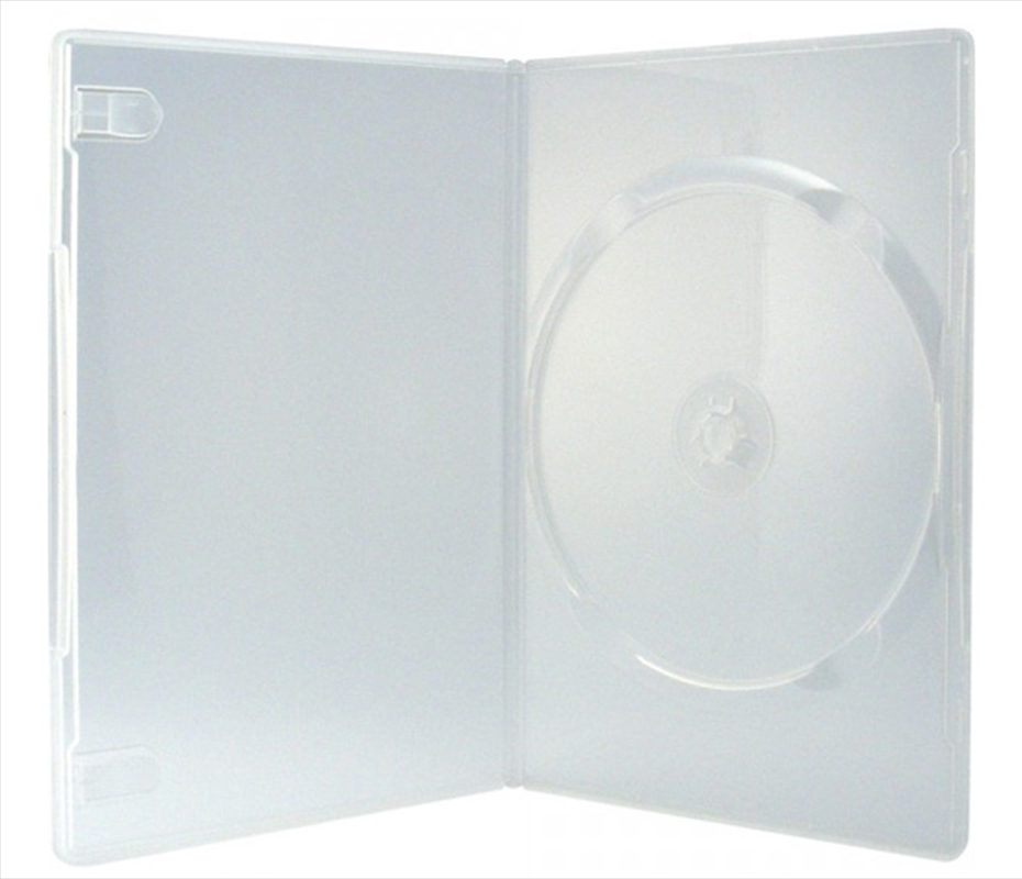 Replacement Dvd Case 1 Disc | DVD