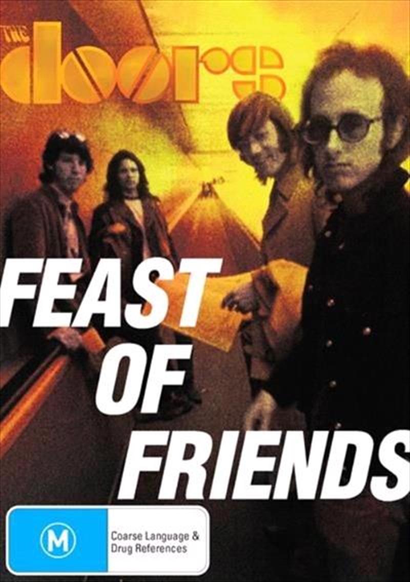Feast Of Friends | DVD