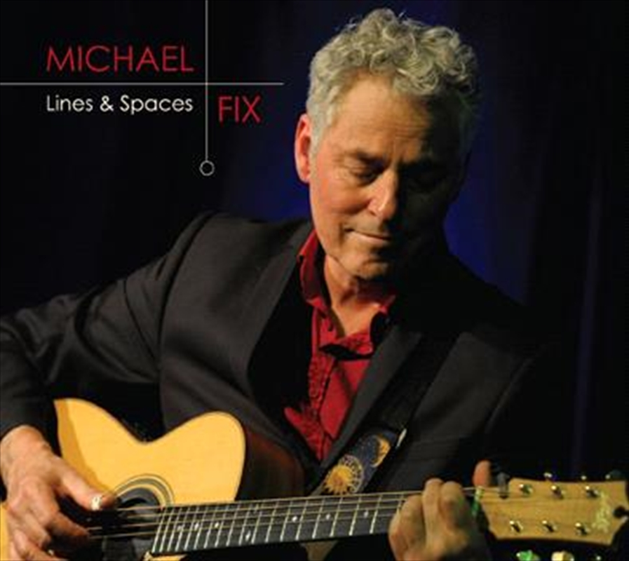 Lines And Spaces | CD