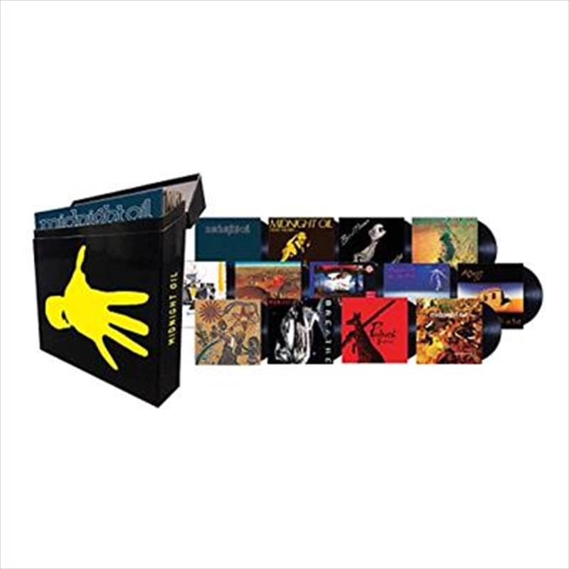 Vinyl Collection | Vinyl