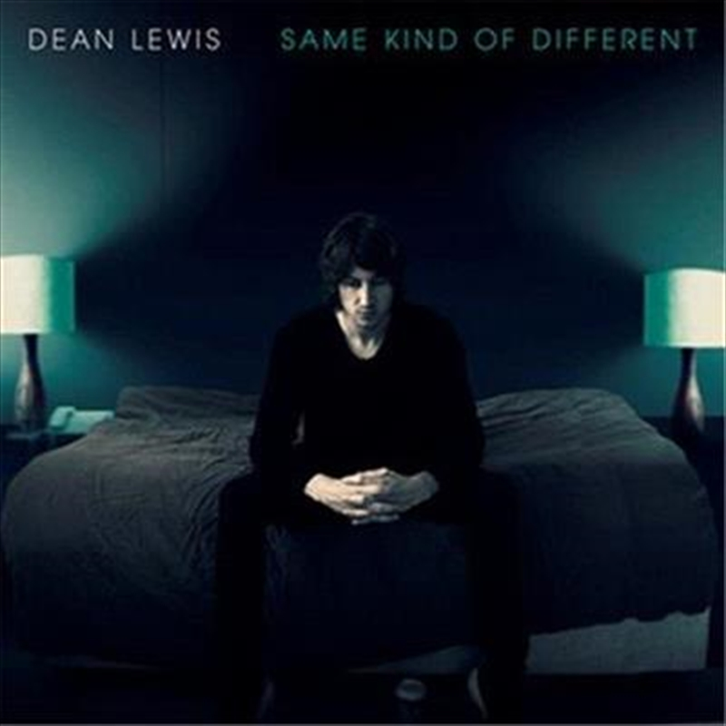 Same Kind Of Different | CD