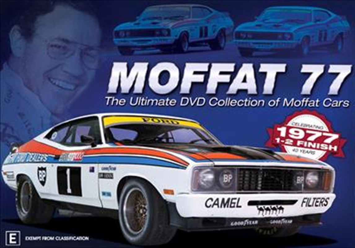Moffat '77 Collection | DVD
