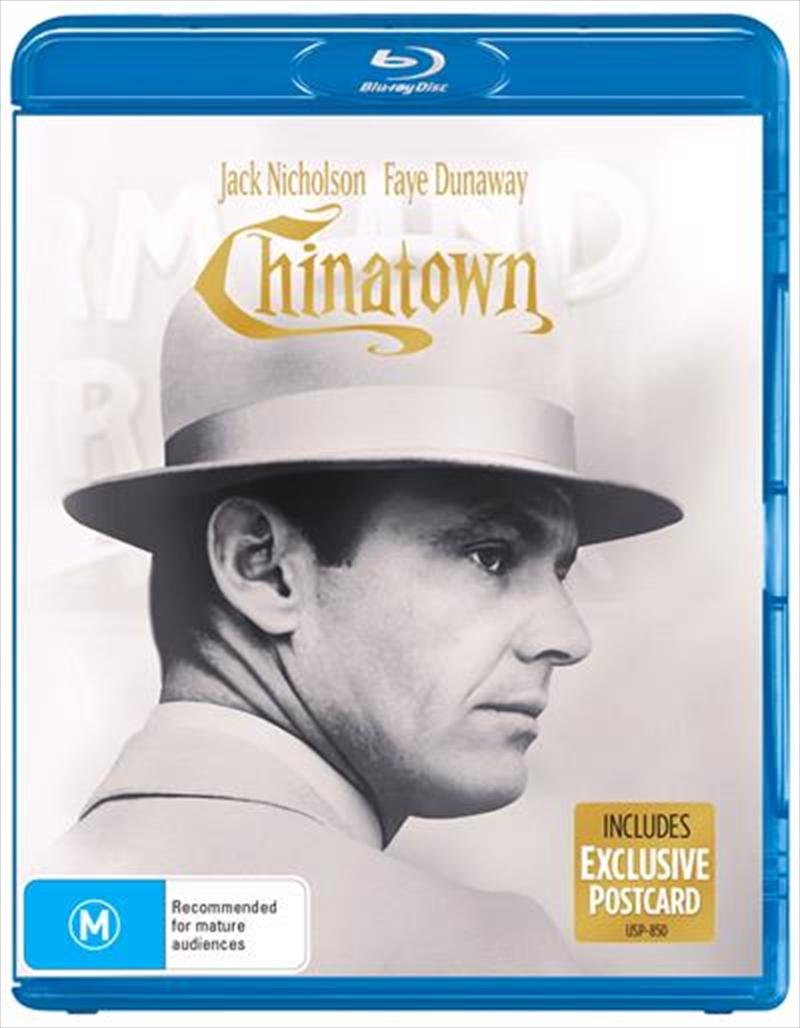 Chinatown | Blu-ray