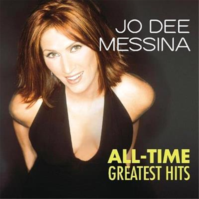 All-time Greatest Hits | CD