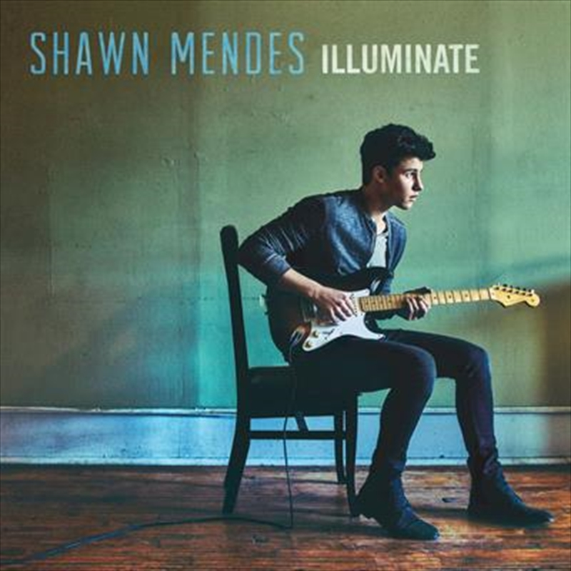 Illuminate (Deluxe) | CD
