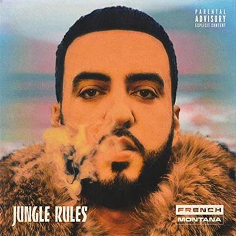 Jungle Rules | CD