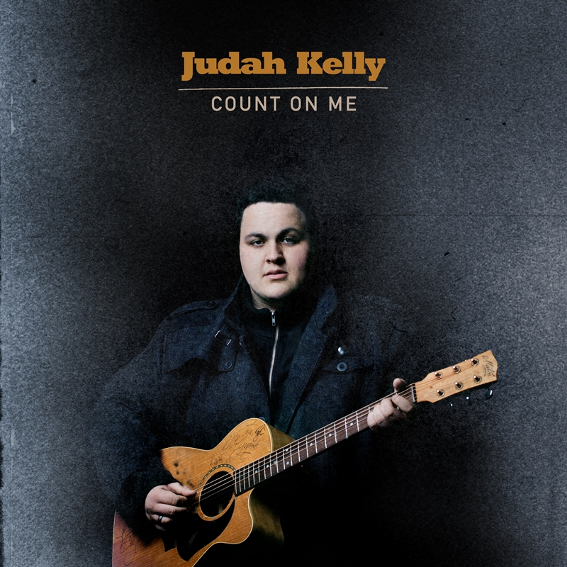 Count On Me | CD
