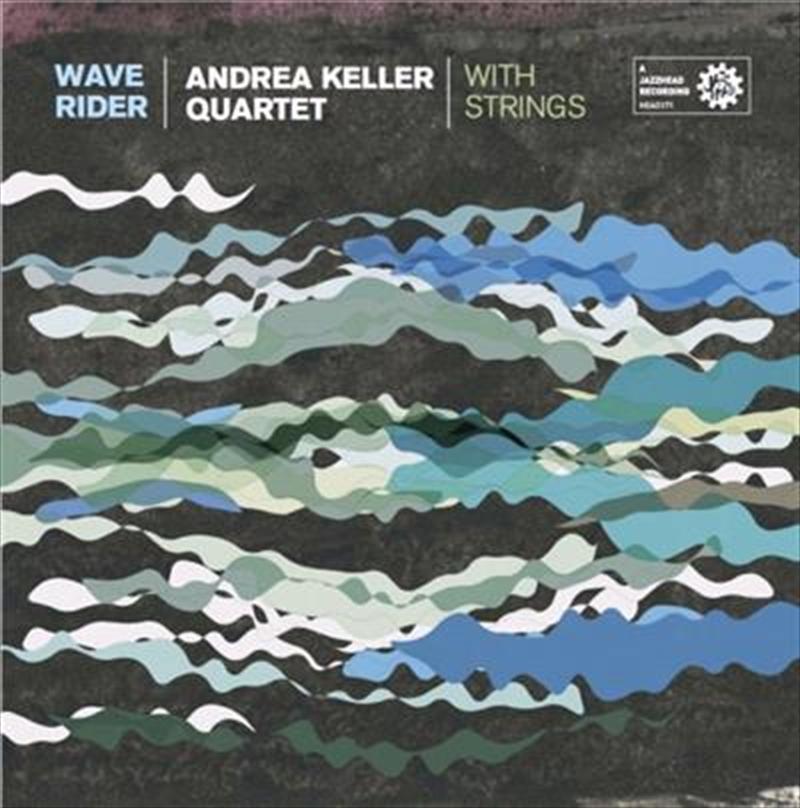 Wave Rider | CD