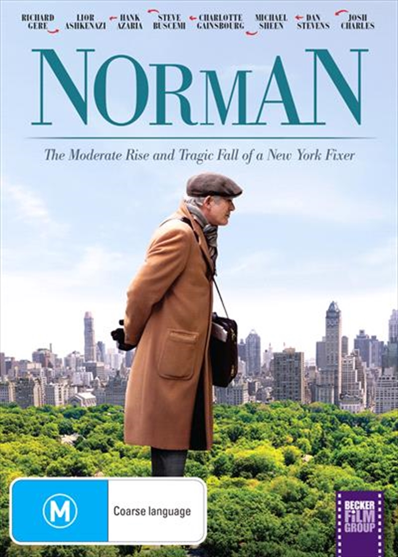 Norman | DVD