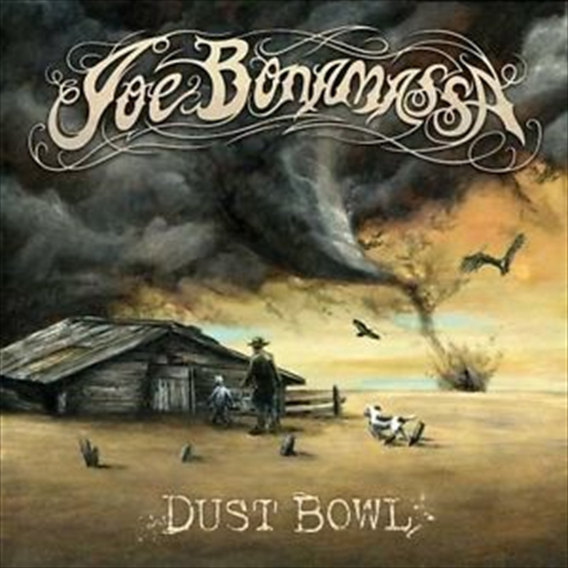 Dust Bowl: 2011 | Vinyl