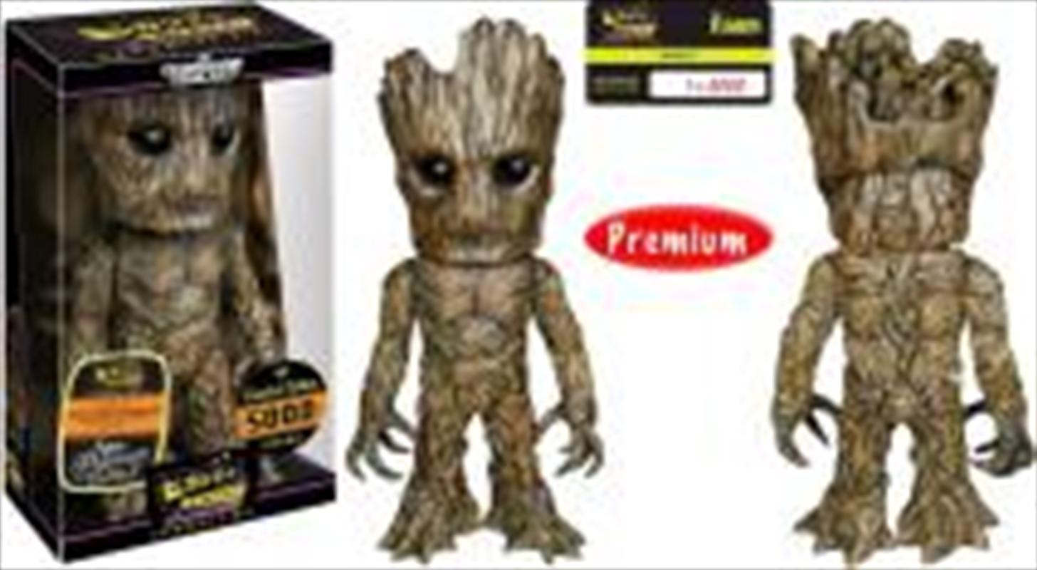 Groot Hikari Figure   Merchandise