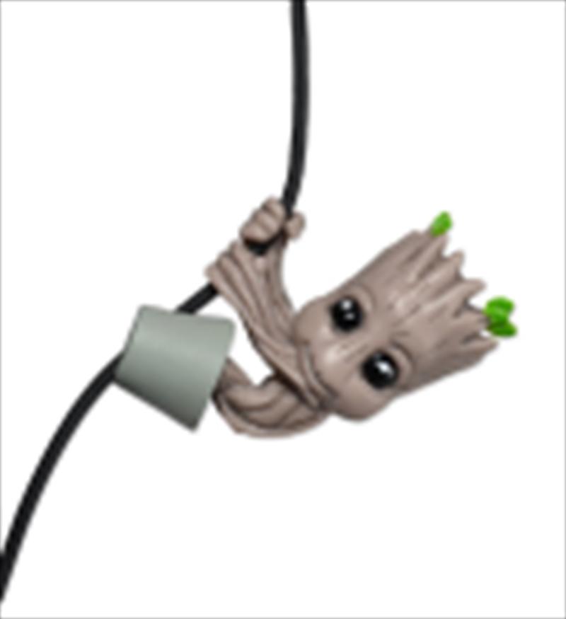 Baby Groot 2 Inch Scalers | Merchandise