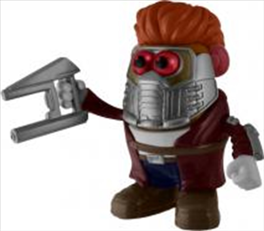 Star Lord Mr Potato Head | Merchandise